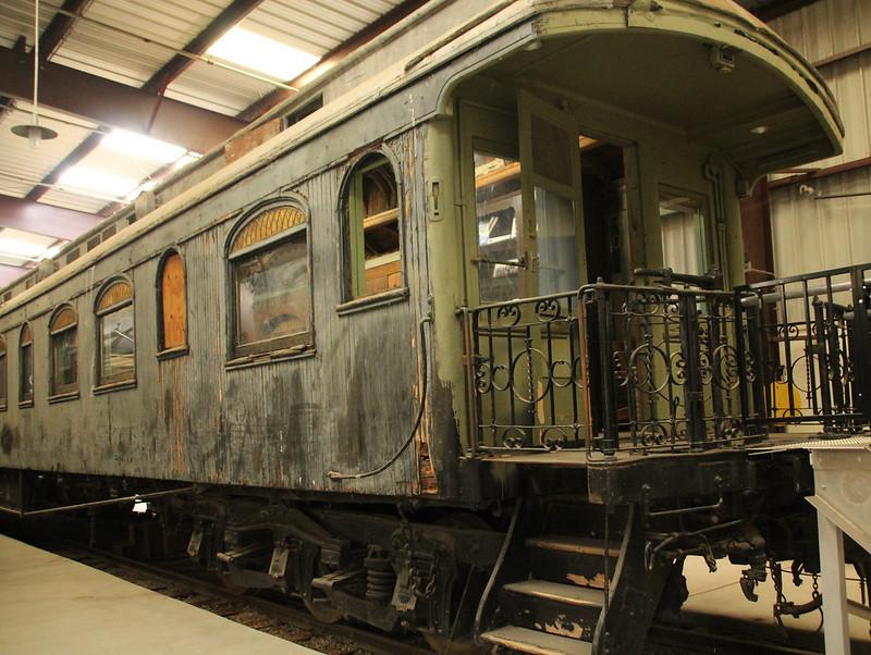 Campo Train Museum