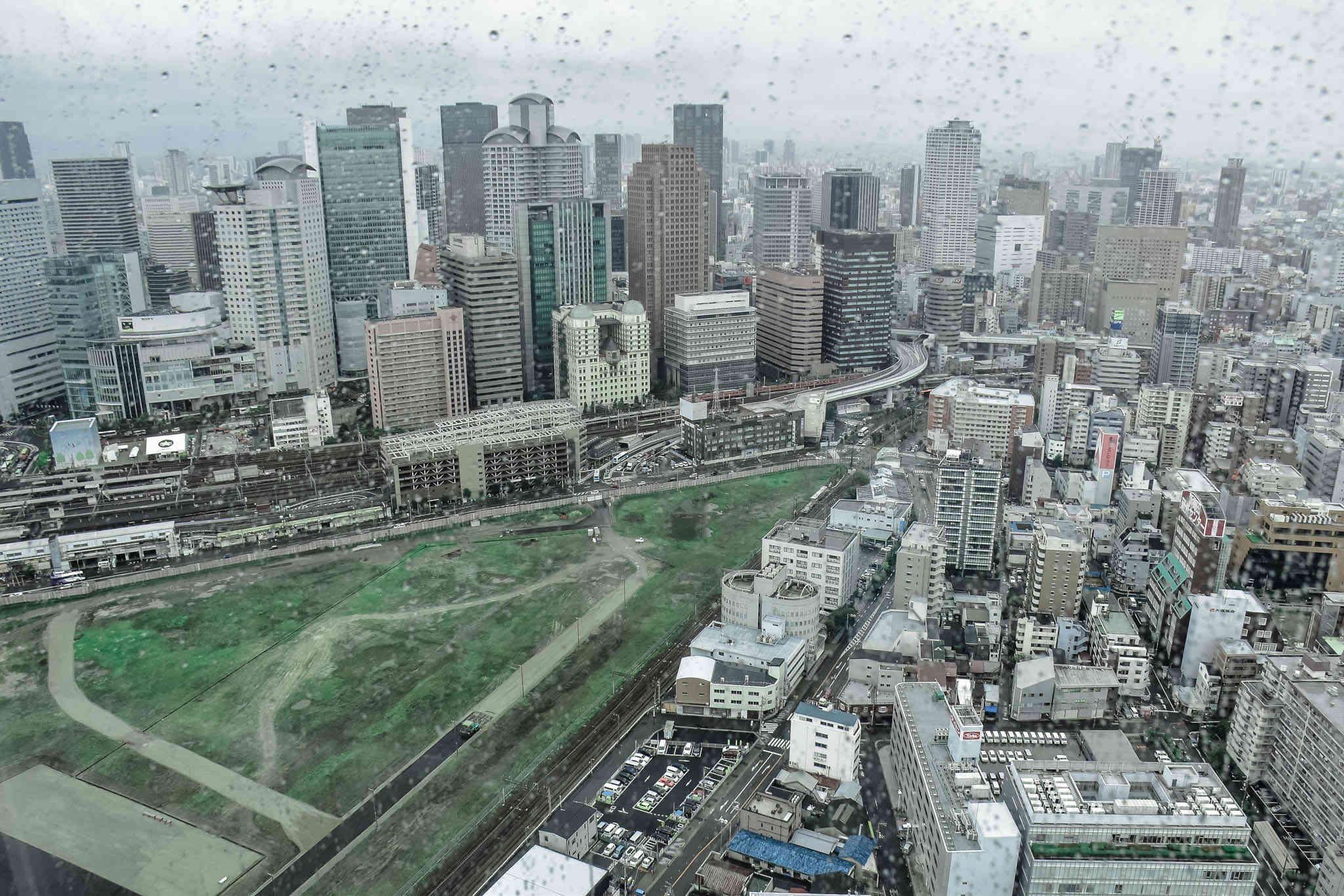 OSAKA UMEDA SKY BUILDING VIEW_6