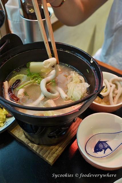 2.Kaiju Japanese x Thai fusion @ APW Bangsar