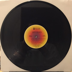 THE MIGHTY CLOUDS OF JOY:TRUTH IS THE POWER(RECORD SIDE-A)