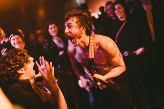Idles at the Bedford Esquires | by p_a_h