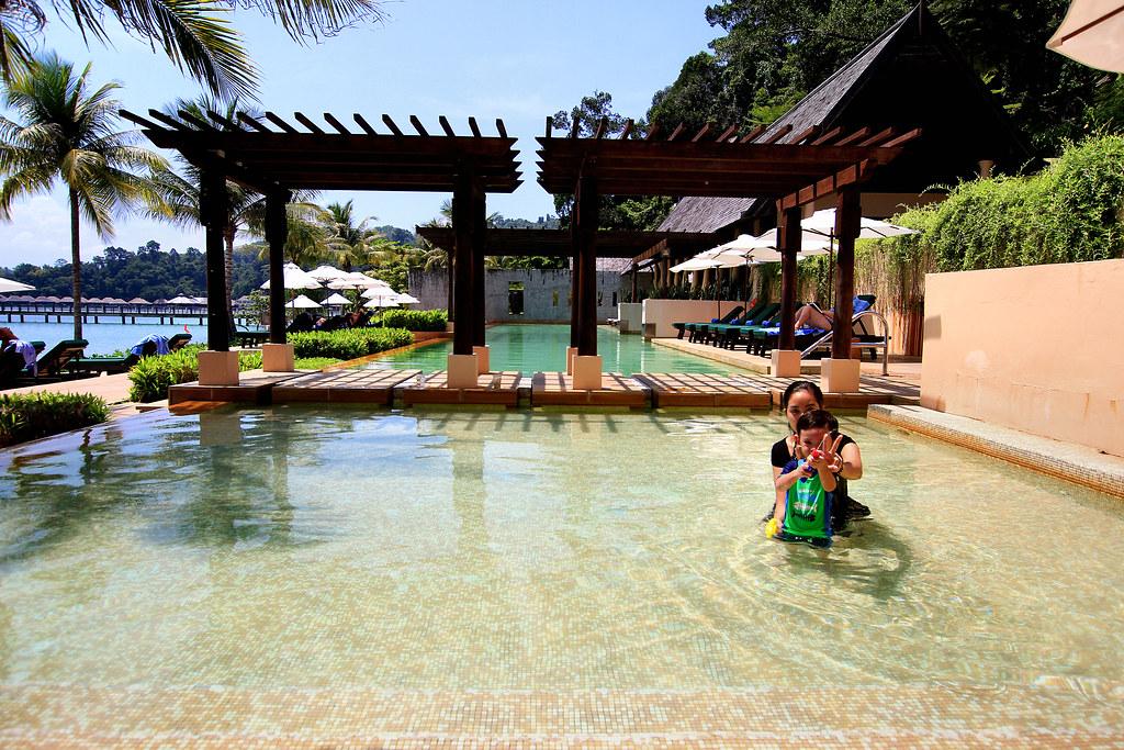 Resultado de imagen para Gaya Island Resort