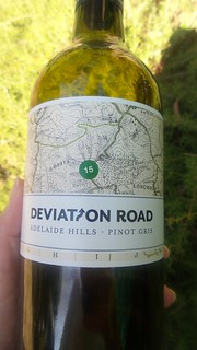 Deviation Rd Pinot Gris | by azp74