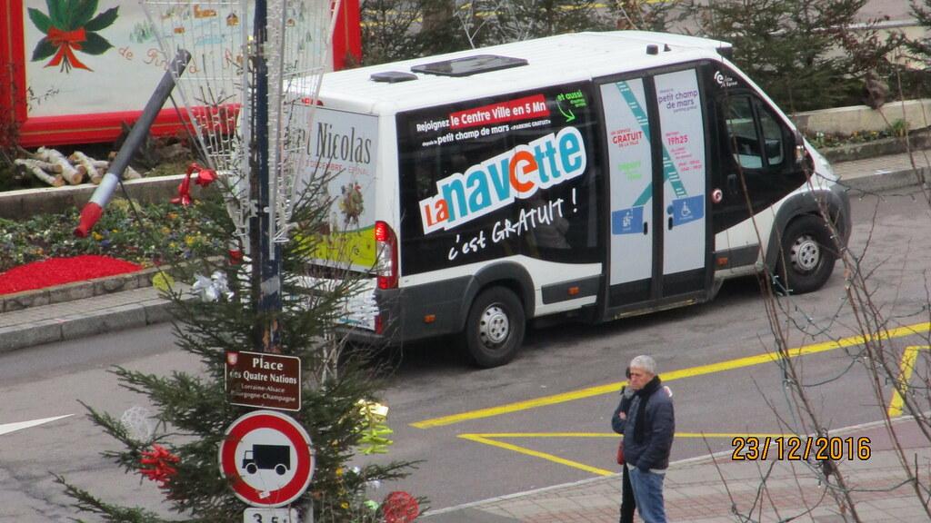 Navette électrique Bluebus - Page 2 31699044582_aa315db2a8_b