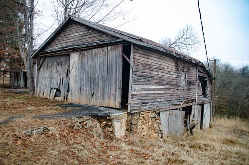 Henry River Mill Village-40