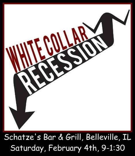 White Collar Recession 2-4-17