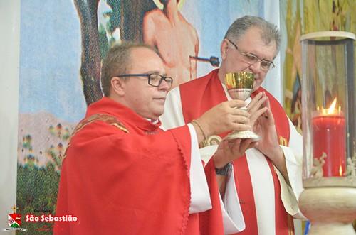 Festejos de São Sebastião entram na reta final em Ipu