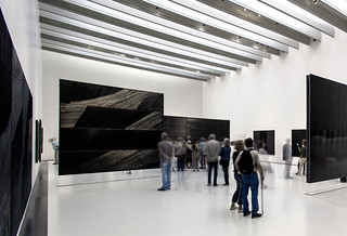 Soulages Museum 02(Photo by Hisao Suzuki) | by 準建築人手札網站 Forgemind ArchiMedia