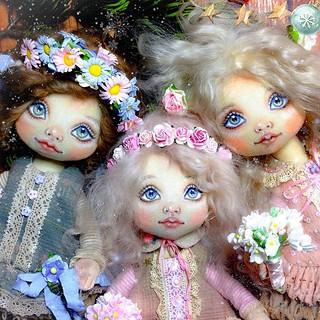 Little aquarelles
