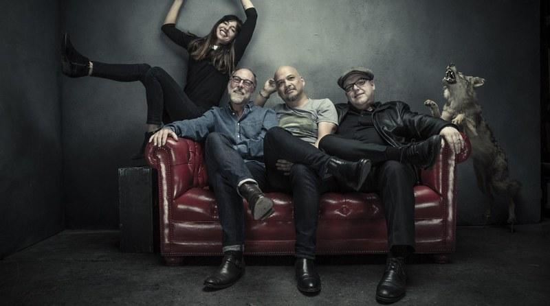 Pixies-PIAS