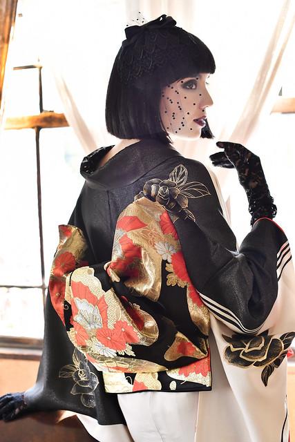 SALZ retro kimono 16