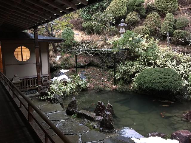 Koyasan Shojoshin-in