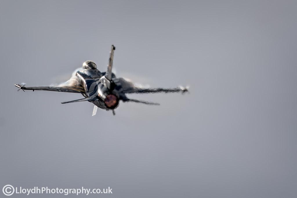Hellenic Air Force F-16CJ
