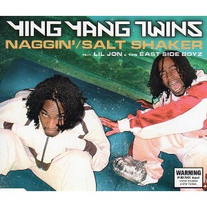 Ying Yang Twins – Salt Shaker (feat. Lil Jon & the East Side Boyz)