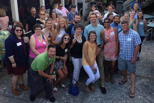Charleston_HappyHour | by WFU Alumni, Parents & Friends