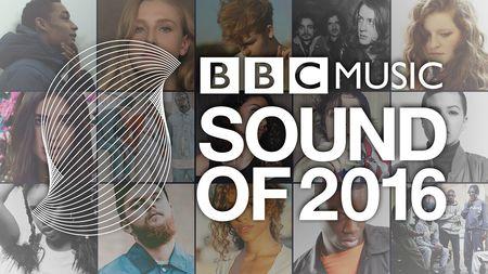 Sound Of 2016