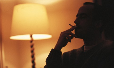 thuốc lá có hại cho giấc ngủ
