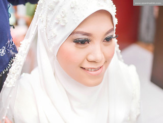 AzZulaihaNikah_05 | by zamgraphy