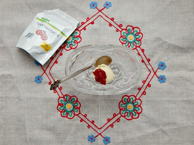 Готовим по Книге о вкусной и здоровой пище, Канапе с сыром. Пошаговый фоторецепт. | HoroshoGromko.ru