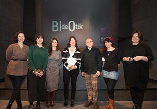 Azkuna Zentroa pone en marcha la tercera edición de BIdeOtik para mostrar otras narrativas audiovisuales