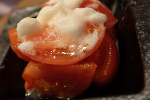 冷やしすぎトマト 牛タン工房鎌倉ハム西荻窪店 24