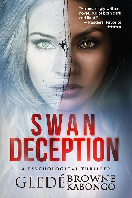 Swan deception – Glede Browne Kabongo