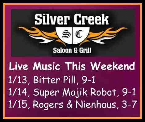 Silver Creek Poster 1-13-17