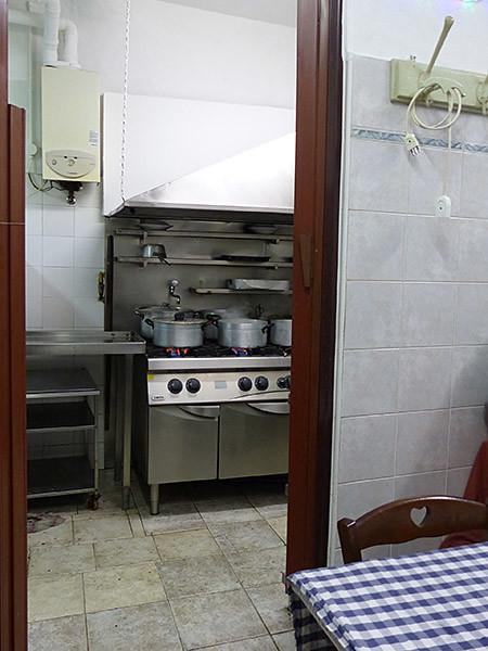 cuisine de da Maria