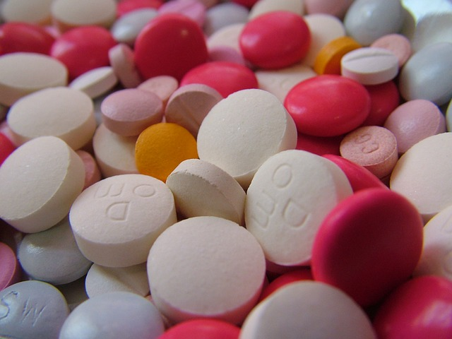 Obat Panu Tablet