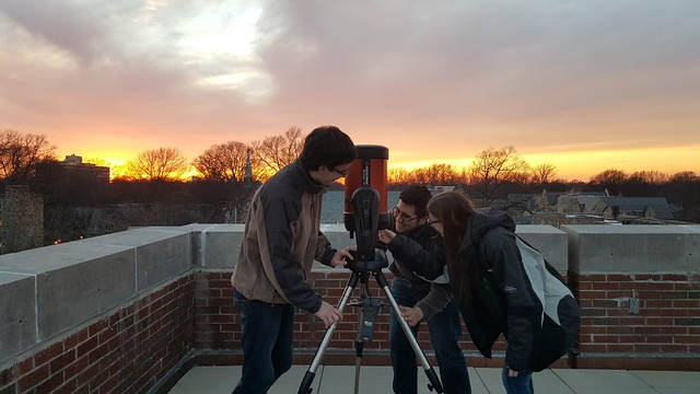 Observatory Photos