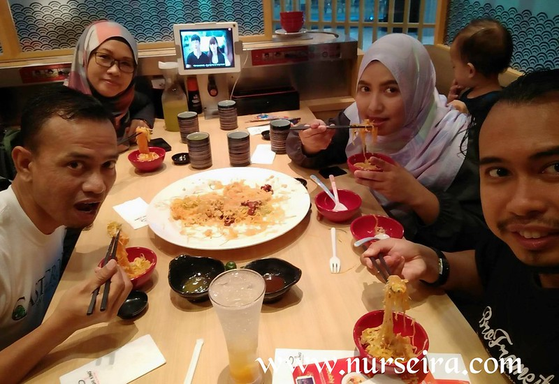 Sushi King   #SKJoy #sushiking