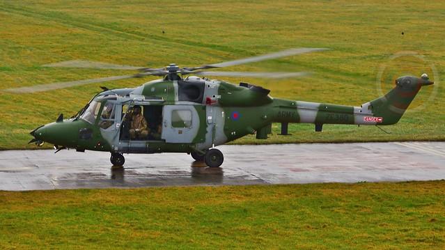 Lynx AH.9 ZE380