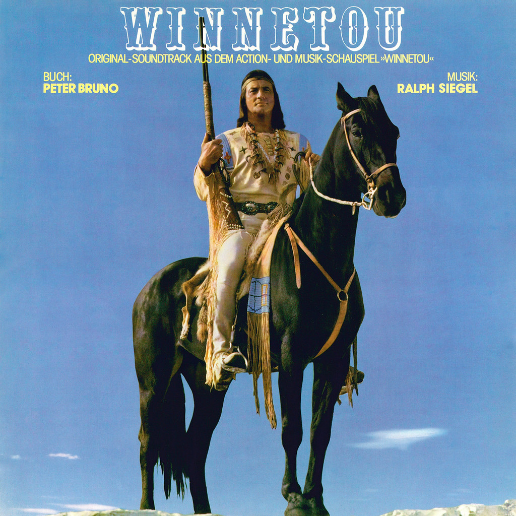 Ralph Siegel - Winnetou