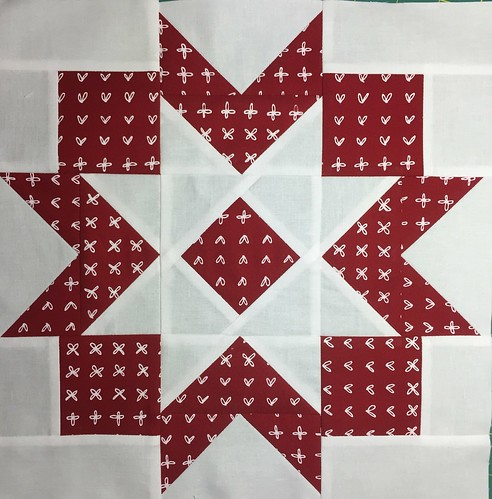 The Canadian Sampler blocks from Sew-sisters.com