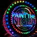 Paint the Night Drum