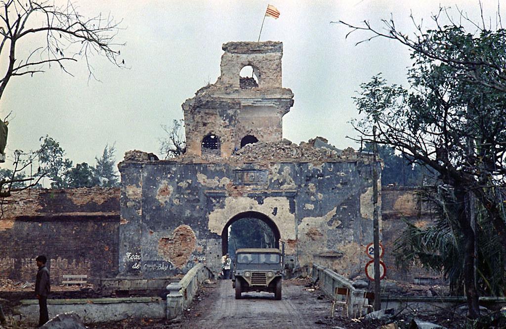 Kết quả hình ảnh cho huế 1968