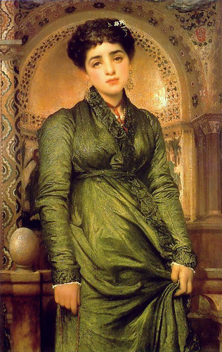 leighton_girl_green_18 | by Art Gallery ErgsArt