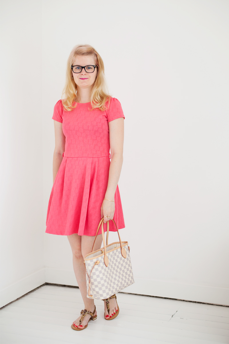 Outfit | zon, regen, bewolking, fashion