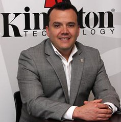 Miguel Orjuela, Kingston