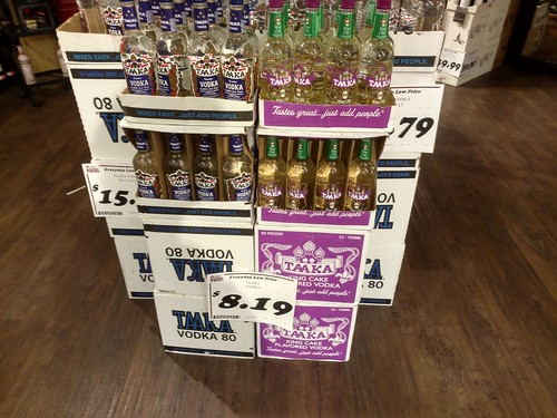 King Cake vodka is happening in 2017