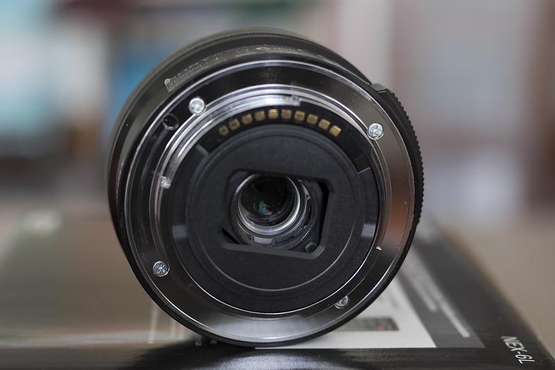 [VENDO] Sony Nex6 + SELP1650 + extras en Camaras y Objetivos31870261253_6f9d7ae2cc_c