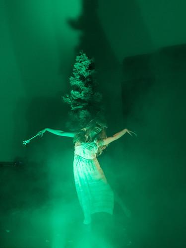 Θεατρική Παράσταση Το «Πνεύμα των Χριστουγέννων» με τον Μάριο Ιορδάνου στο Δημοτικό Ωδείο Δράμας (08-01-2017)