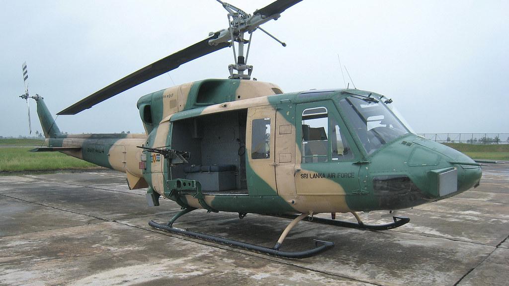armée Sri-lankaise / Sri Lanka Armed Forces - Page 2 32096955715_34ae13afda_b