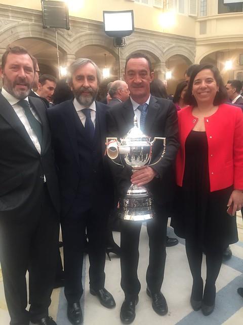 Premio Nacional del Deporte 2015