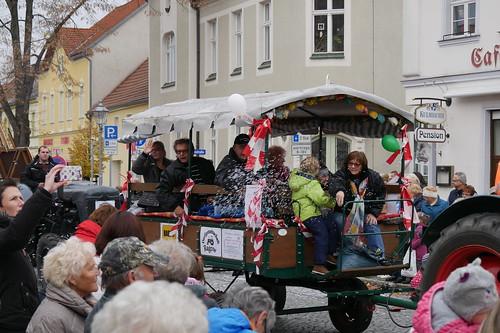 Karnevalseröffnung Mittenwalde