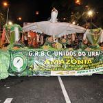 UNIDOS DO URAITI - 2012