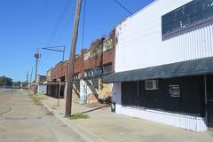 098 Snyder Street Looking West