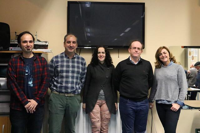 Conferencia BioBanco Vasco