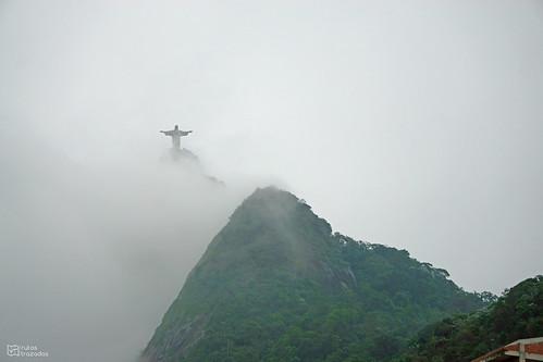 favela cristo