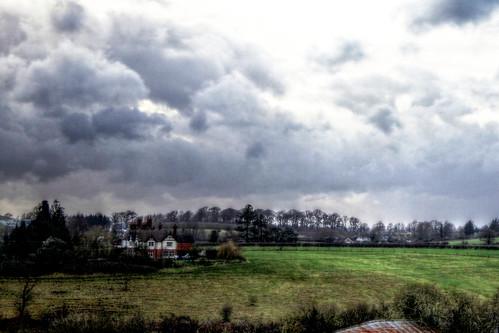 Hallow - Stormy Skies